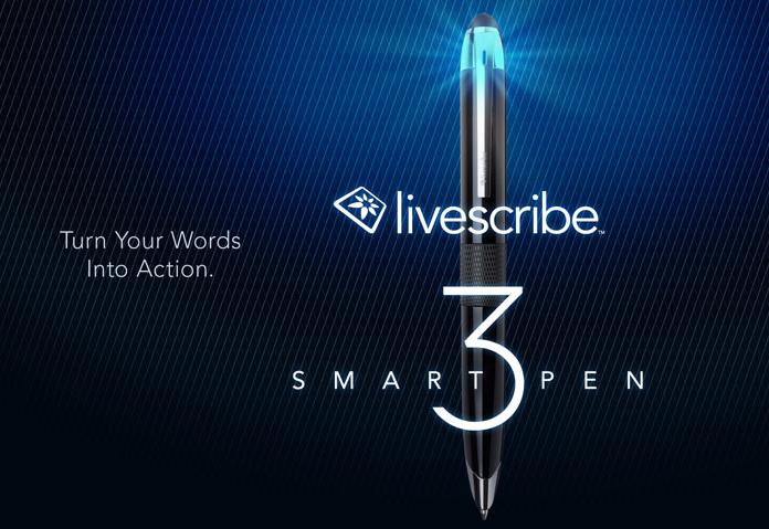 Livescribe 3 Smartpen2