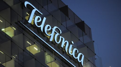 Telefonica Stores And HQ