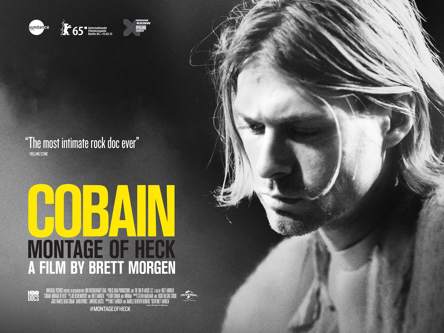 montageofheck & Canopy Favorites: The Puzzle That Was Cobain | How to Start a Fire