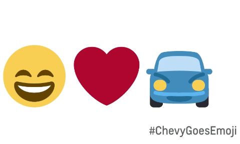 Chevy-Goes-Emoji