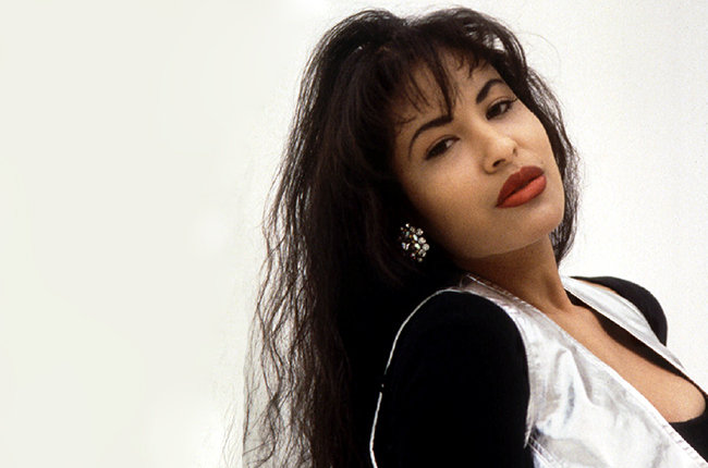 Image #: 15785708    Grammy award-winning Tejano music superstar Selena, 23, was fatally shot and killed by a former business associate March 31 in Corpus Christi, Texas. The suspect, identified as Yolanda Saldivar, surrendered to police after a 9 1/2 hour standoff.  REUTERS/HO /Landov