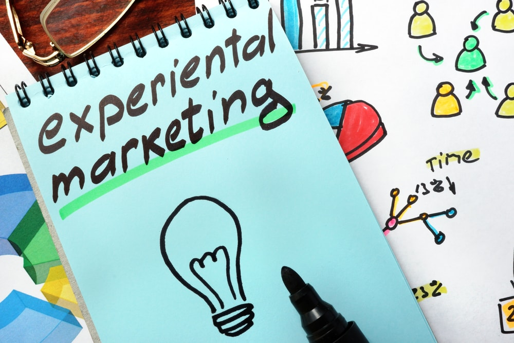 How Experiential Marketing Can Do Wonders for Your Brand